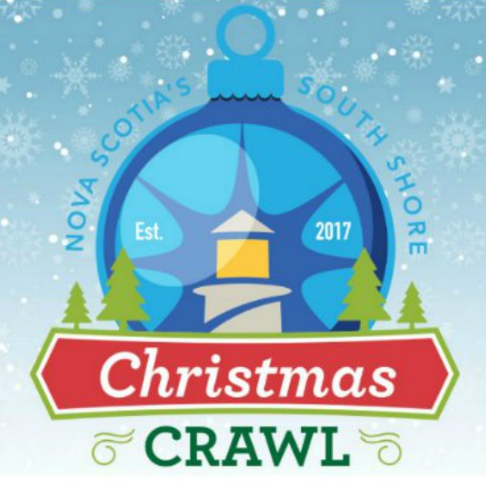 Christmas Crawl Special