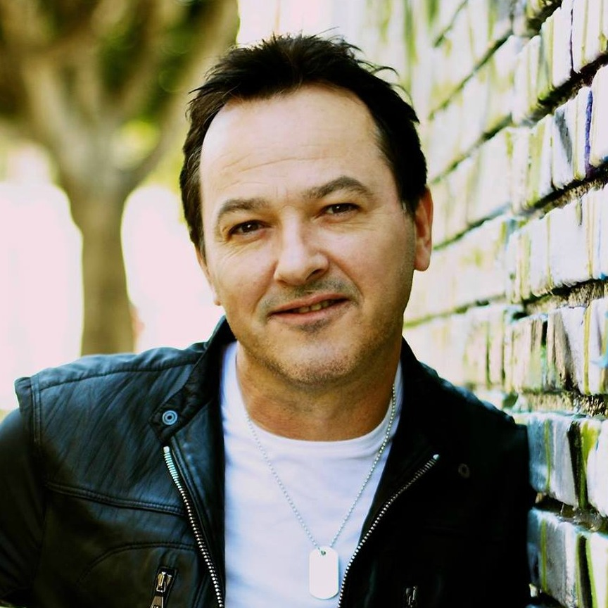 Jimmy Rankin