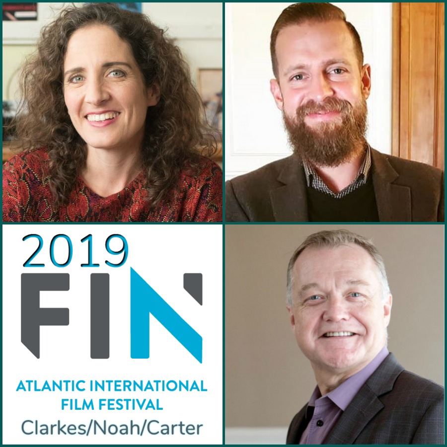 Trio of Chats from FIN 2019